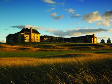 Fairmont St. Andrews, Scotland: Make this winter a green one at Fairmont St. Andrews in Scotland on property's famed golf courses. The Winter Golf Package includes guaranteed tee time on the Old Course, two-night's accommodation, full Scottish breakfast and 54 holes of golf. Available through April 15, 2012, rates start at £239 GBP per person. Visit fairmont.com for more information. (Courtesy Fairmont Hotels & Resorts)