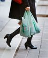 The City of Toronto has banned the use of plastic bags is set to take effect January 2013. (Toronto Sun files)