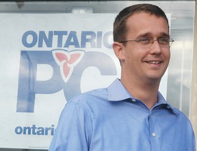 Tory MPP Monte McNaughton has called for ``urgent action'' to get the 565,000 men and women who have lost their jobs in Ontario working again.