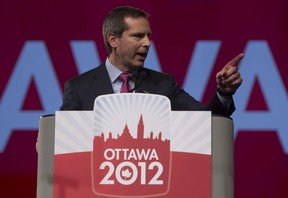 Premier Dalton McGuinty and his team have a maze of options before them as they put together their 2012 spring budget.