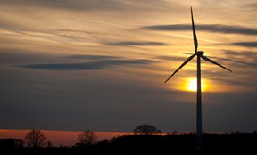 West Lincoln: The Wind Turbine Centre of Ontario?