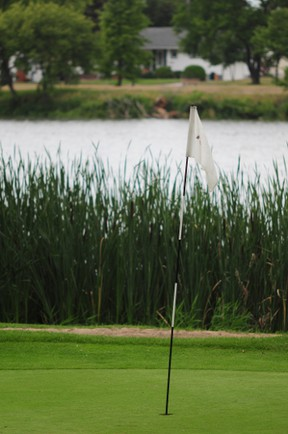The 2015 Portage Men's Open is on Aug. 1 and 2 at the Portage Golf Club. (file photo)