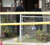 Sesar Edgardo Romero, 24, was sentenced to seven years on Aug. 21, 2012 after previously pleading guilty to manslaughter for the Aug. 7, 2010 killing of Nathan Keyseass, 24, at their mother's Manitoba Housing townhouse on Winnipeg Avenue. (MARCEL CRETAIN, Winnipeg Sun files)