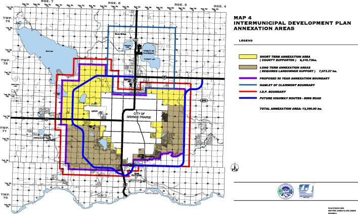 Full annexation approved Daily Herald Tribune