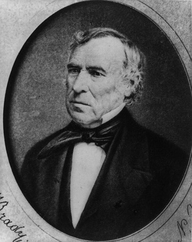Four of the former generals had no other public service other than military before becoming president. Washington, Eisenhower, Zachary Taylor (pictured) and Ulysses S. Grant all went from the army to the Oval Office. Three of them served two full terms; Taylor died in 1850 after slightly more than a year in office. Taylor was also the last president to own slaves while in office.