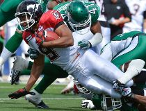Stamps Riders 2