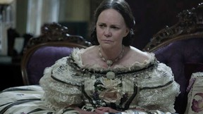 "Sally Field in ""Lincoln."""