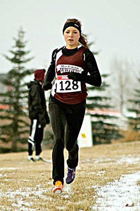Fort Saskatchewan resident Vanessa Trofinenkoff is hoping to find out how she compares on an international level.