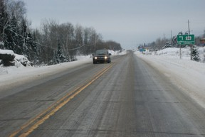 The Ontario government has awarded Emcon Services Inc. with the Kenora-area winter maintenance contracts. File photo