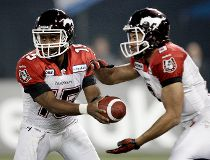Stampeders QB Kevin Glenn: 'It's not the end of the world'