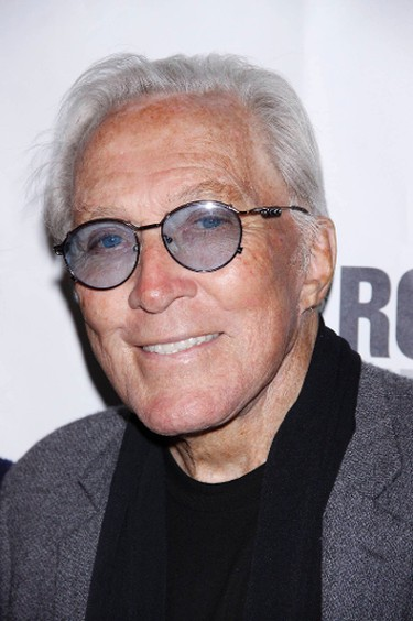September 25, 2012: Singer Andy Williams. AGE:  84. CAUSE OF DEATH: Bladder cancer.  (Joseph Marzullo/WENN.COM)