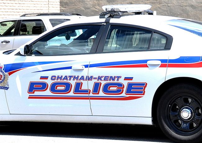 Chatham police