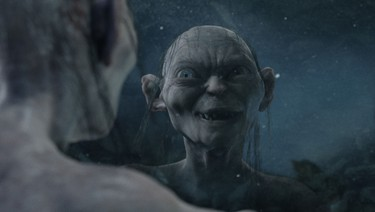 And it would turn the-artist-known-as-Gollum, Andy Serkis, into a go-to performance-capture actor who single-handedly ignited a debate over whether animated performances should be eligible for Oscars. (He's shown his skills in four Middle Earth movies so far, plus Jackson's King Kong, Rise Of The Planet of the Apes and Tintin.)Herewith, some major motion capture/performance films since LOTR: