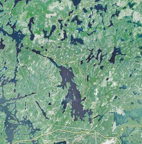 The city of Kenora is following up on a 2007 study of Black Sturgeon LAke next year.