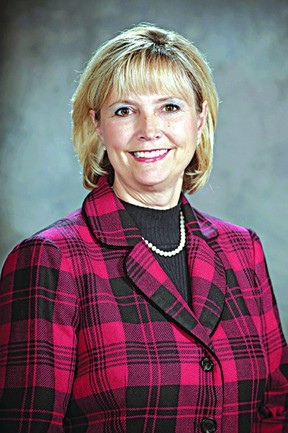 Fort Saskatchewan Mayor Gale Katchur Photo Supplied