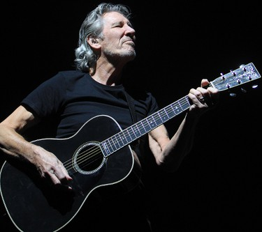 2012 Edmonton Best Concert of the Year, #2: Roger Waters performs at Rexall Place in Edmonton, May 28, 2012. David Bloom/Edmonton Sun/ QMI Agency