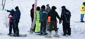 Timmins Porcupine Search and Rescue is gearing up for its annual Winter School of Training.