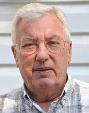 Long-time Asphodel-Norwood Township Mayor Doug Pearcy faces a challenge from Deputy Mayor Terry Low in the Oct. 27 municipal election.