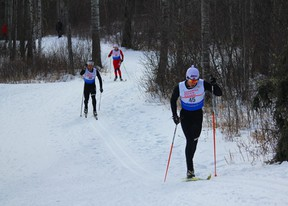 The Alberta Cup is once again returning to local trails as the Pembina Nordic Ski Club and Eagle Point Trails Association prepares for their second year hosting the event.