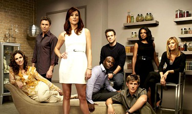 9) Private PracticeWhy you should watch: It's the series finale, and wedding bells supposedly are ringing for Addison (Kate Walsh) and Jake (Benjamin Bratt). True, this show has been headed in a downhill direction for a while, but it is being given the opportunity to wrap up with dignity.When: Tuesday on ABC, Citytv
