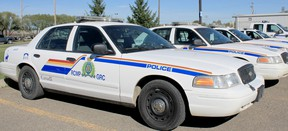 Drayton Valley RCMP highlight cases seen throughout the week.