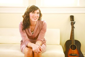 Catherine MacLellan will take the Tamworth Legion stage on Feb. 23.