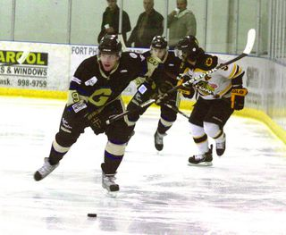 Chiefs look towards provincial play | Fort Saskatchewan Record