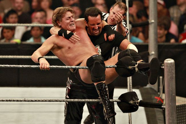 KEN ARMSTRONG QMI File Photo