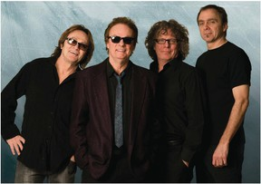 Provincial funding will pay for a classic rock concert featuring Canadian band April Wine during the final night of Summer in the Park on Aug. 4 at Lee Park.