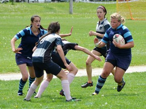 Rugby, soccer, track and field and mountain biking are among the sports that may return after the OSSTF called off its political protest against the province.