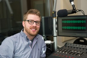 On-air radio personality Rob Jamieson, from AIR106, is the new face of a community program looking to find one family or individual in Airdrie per month and help them out. Donors have stepped up with $500 per month and other businesses are chipping in however they can.  JAMES EMERY/AIRDRIE ECHO