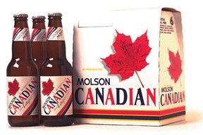 Molson is one of the most prominent family names in Canadian brewing history.  QMI Agency