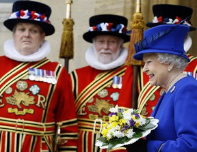 QMI wire service  The Grand River Chorus will mark the 60th anniversary of the coronation of Queen Elizabeth on Sunday, June 2, with the final concert of the season, A Coronation for Our Generations.
