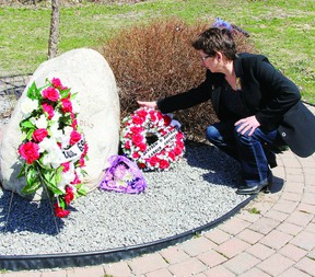 nation day of mourning pembroke