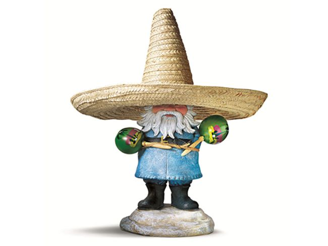 "Who doesn't love an excuse for a Mexican fiesta? Cinco de Mayo takes place on May 5 and from tequila to tacos, margaritas and so much more, there is a lot to celebrate. <a href=""http://www.travelocity.ca"" target=""_blank"">Travelocity.ca</a>'s Roaming Gnome knows that visiting a new place is especially fun and interesting around a festival or celebration. So pack your sombrero! The Roaming Gnome has put together this list exclusively for Sun Media of the best places to celebrate this weekend and year round."