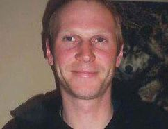 Police believe the have found the remains of Tim Bosma. (Hamilton Police handout)