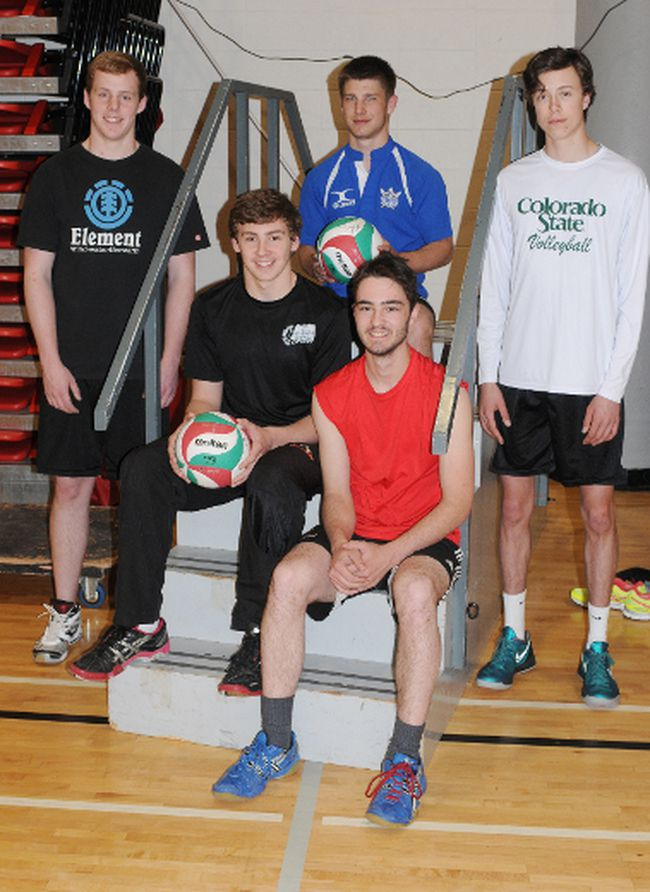 TERRY FARRELL/DAILY HERALD-TRIBUNE