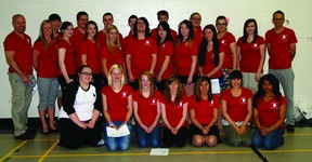 Airdrie students off to Japan