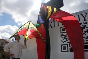 Kite Festival to take off