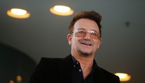 The music of Bono and U2 will be the subject of a concert on Friday, May 31, at 7:30 p.m. in the Sanderson Centre by the Brantford Symphony Orchestra together with the Jeans N' Classics band. (QMI wire service)