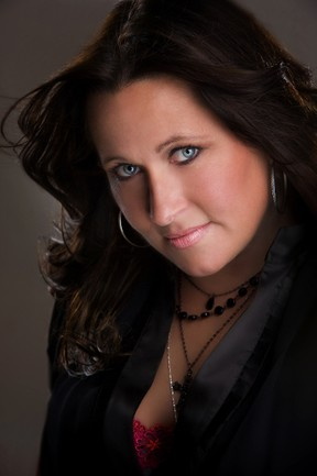 Tracy Millar will be playing the Qualico Patio Series at Festival Place on Wednesday, July 3, with Rita McDade and the Fusion Blues Band.