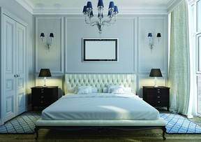Grey is flexible enough with its different shades to work in any room with nearly any colour. Photo Supplied
