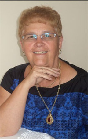 Bev Maine has announced plans to run for a spot on Brazeau County Council.
