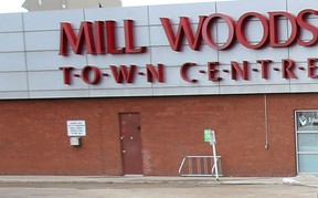 Mill Woods Town Centre will celebrate its 25th anniversary with a series of events starting on Saturday. FILE PHOTO