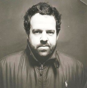 Sarnia-native Donovan Woods will open a Sept. 6 concert at the Imperial Theatre for the folk-roots trio Trent Severn. Woods' album, Don't Get Too Grand, was released this month in the U.S. (Submitted photo)