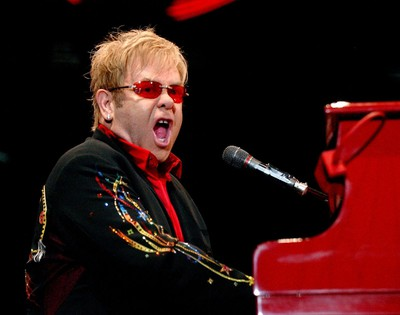 Elton JohnThe Rocket Man hitmaker initially announced he was attracted to both men and women during an interview with Rolling Stone in 1976 but it wasn't until the legend hit his 40s that he told the publication he was gay. (WENN.COM)
