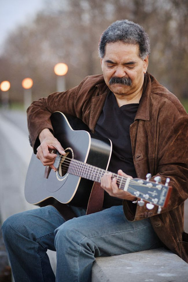 Russ Kelley will be bringing his talents to Spruce Grove for a show on Sept. 24. - Photo Supplied