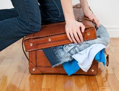 You've packed all the essentials: Passport, boarding pass and extra underwear. However, there are a few other overlooked essential items you should pack, which would make for a much smoother vacation. Save yourself some time (and money), and be sure to include the following items before travelling. (Fotolia)