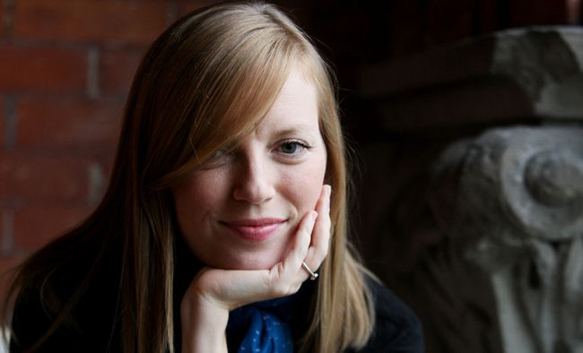 Sarah Polley (Craig Robertson/QMI Agency files)