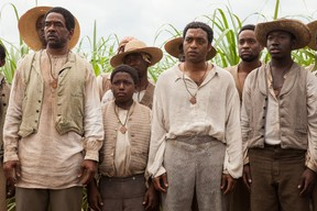 12 Years a Slave (2013)TIFF's run of best picture Oscar winners is almost ridiculous — and a credit to their programming skills. Steve McQueen's slave opus is more than that, too. It is a searing drama that has historical import for decades to come.
